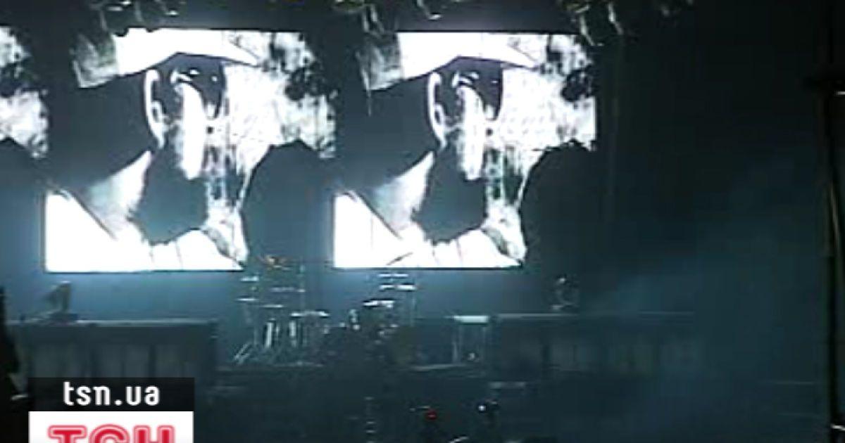 Гурт Scorpions відіграв у Києві прощальний концерт
