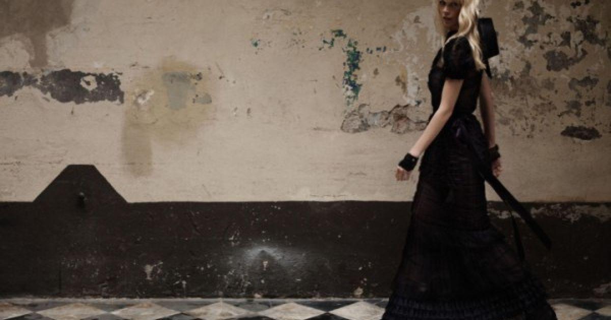 Клаудія Шиффер рекламує Chanel @ trendland.net