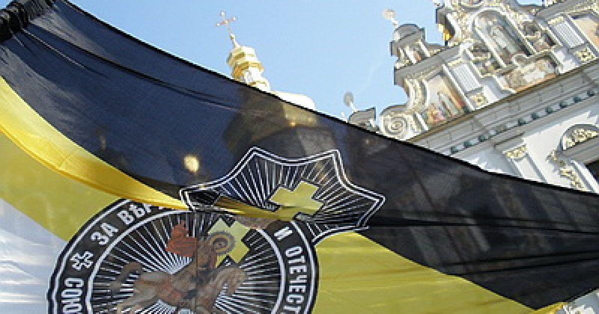 Хресна хода щорічно проходить в день свята Торжества православ'я - в неділю після першого тижня Великого посту. @ Новый Регион