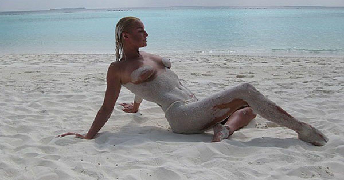 ноги балерины волочковой эро - 11