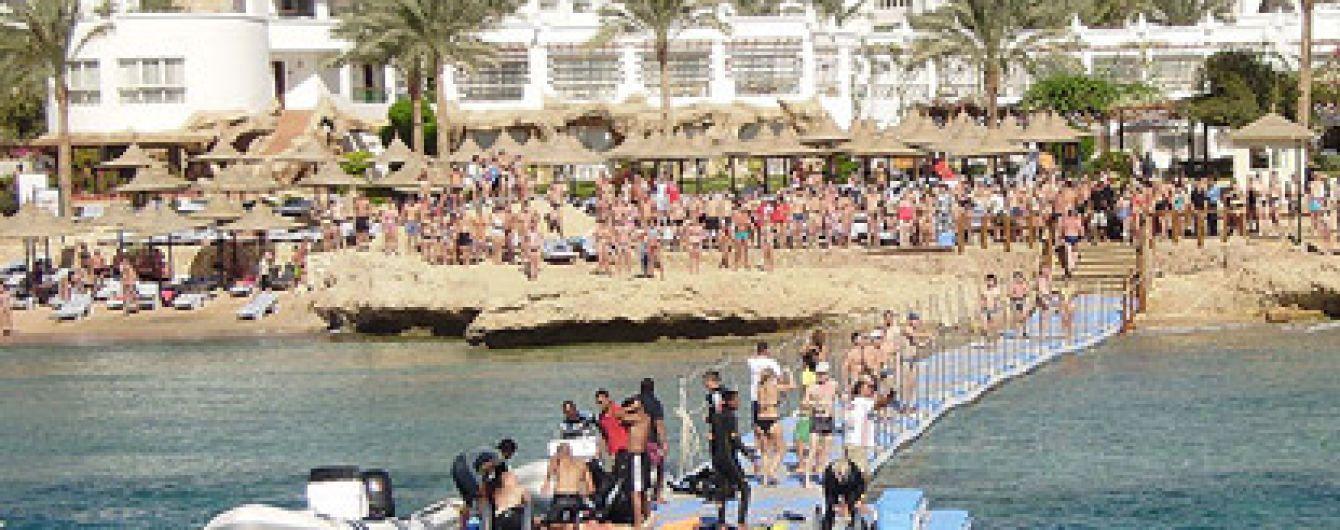 В Египте откроется новый курорт с аэропортом и железной дорогой