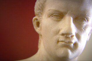 Виявлено руїни палацу Калігули - найжорстокішого правителя Римської імперії