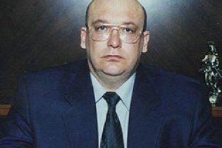 """Газпром"" уволил сына Лужкова"
