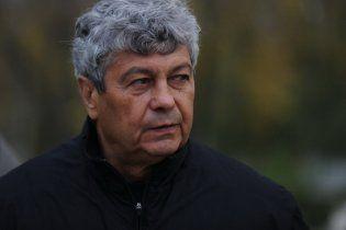 Луческу является кандидатом в сборную Украины