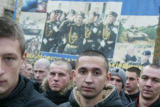 В Україні починається останній призов в армію