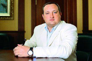 Янукович дал другу своего сына еще одну должность
