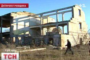 На Днепропетровщине нашли место, в несколько раз радиоактивнее Чернобыля