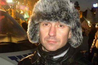 Данилюк втік від розправи у Лондон: кордон перейшов вночі та пішки