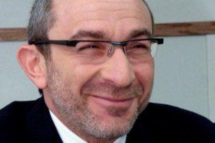 Официально: Кернес победил на выборах мэра Харькова