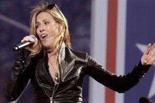 У співачки Шеріл Кроу виявили пухлину мозку