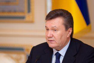 Янукович подписал закон о направлении миротворцев в Кот-д'Ивуар