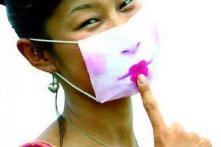 Нова субкультура в Японії: підлітки ховаються від проблем під масками