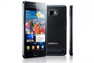 Samsung представив найтонший смартфон у світі