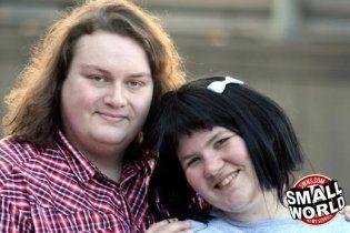 Сайт знайомств для некрасивих людей відсвяткував перші заручини