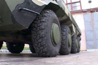 Україна увійшла до трійки світових лідерів з продажу бронемашин