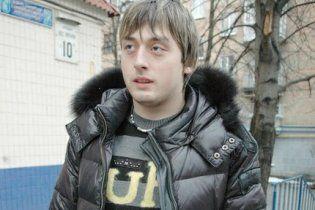 У прокуратурі розповіли про аварію сина Луценка, у якій загинув міліціонер