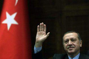 Турецкий премьер учинил драку на заседании ООН