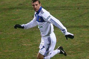 Андрей Шевченко может завершить карьеру в Канаде