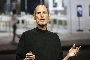 Мільйони фанатів Apple прощаються з Джобсом: Спочивай з миром в iРаю