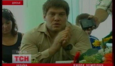 Пожизненное заключение получил чемпион Украины по дзюдо Евгений Сотников за убийство