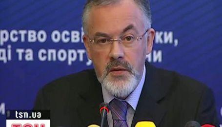 Табачник увидел в молодежи возрождение интереса к техническим специальностям