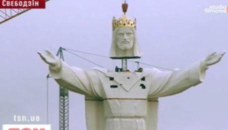 XXL - размер Христов