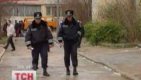 Відставки севастопольської міліції вимагали місцеві козаки