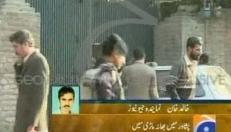 В Пакистане подорвали школьный автобус