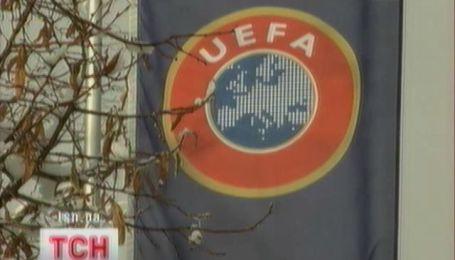 У конфлікт у Федерації футболу України втрутився Президент