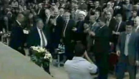 В Ираке выбрали президента и спикера парламента