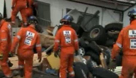 Апокалипсис в Японии: власти сообщают об 11 тысячах погибших и пропавших без вести