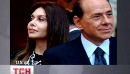 Глава итальянского правительства купается в скандалах