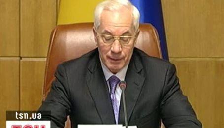 Азаров: выборы подтвердили доверие народа к власти