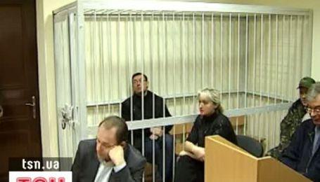 """Луценко выступил в суде - """"это политическое дело"""""""