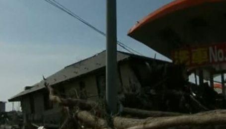 Жертв землетрясения в Японии может быть более 10 тысяч