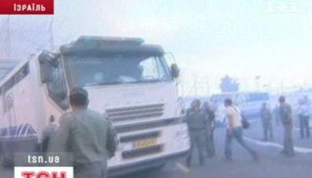 Трагедия в Израиле