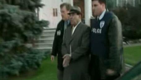 Убит глава Монреальской мафии