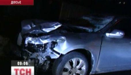 В Луганске освободили из-под стражи мужчину, сбившего насмерть трех человек