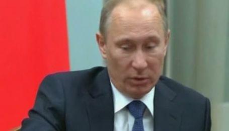 Путин предложил США отменить визы с Россией