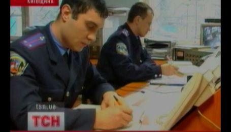 Жорстоке вбивство на Київщині