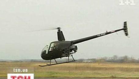 Столичное небо открывают для вертолетов