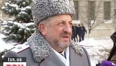 Украинскую милицию сократят на треть