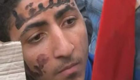 """В Египте стартовал """"Марш миллионов"""": революционеры выгоняют Мубарака"""