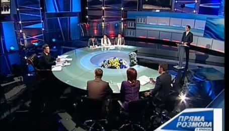 Янукович посоветовал одесситам учить украинский язык
