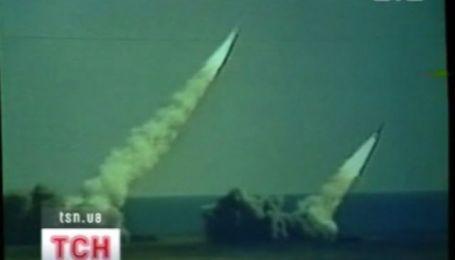 Украинская ракета не сбивала российский самолет?
