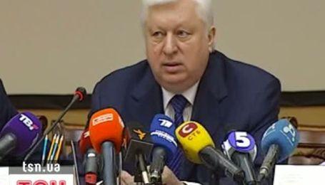 Генпрокуратура задержала заместителя главы Гостаможни