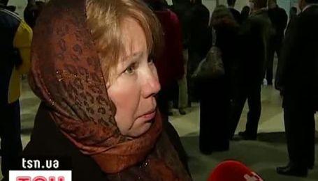 Эвакуированные из Ливии украинцы прибыли в Киев