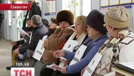 Инвалиды-чернобыльцы начали бессрочную голодовку