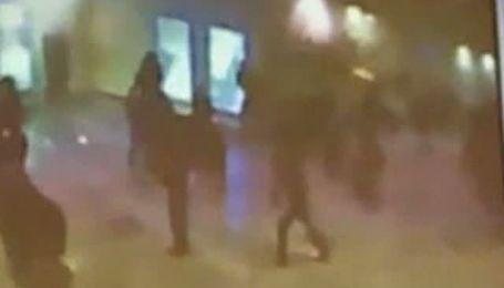 Евросоюз осудил теракт в аэропорту Домодедово
