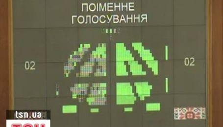 Украина получила нового генпрокурора